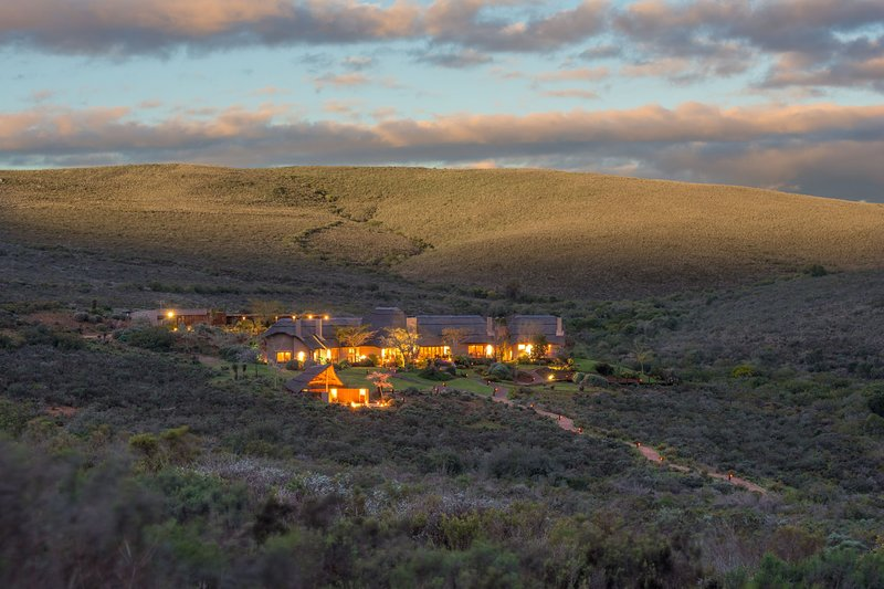 Melozhori Private Game Reserve, casa vacanza a Overberg District