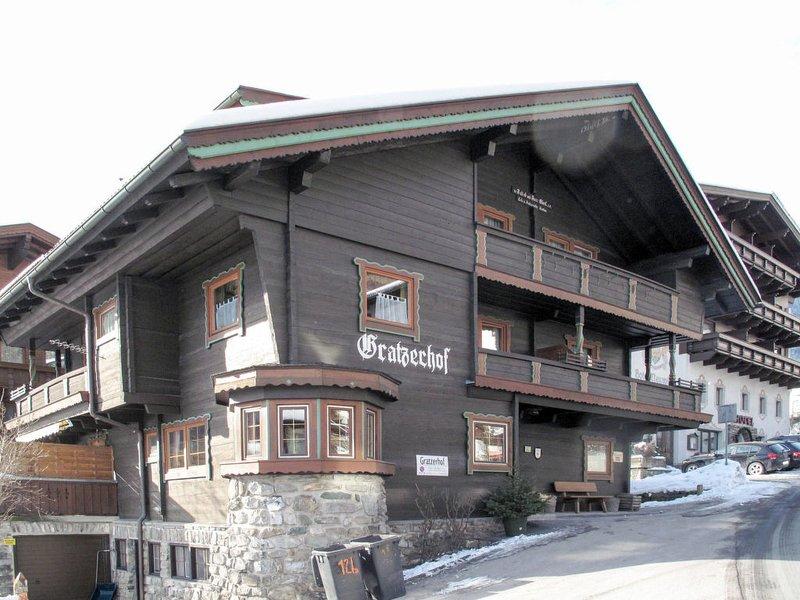 Gratzerhof (FBZ211) Chalet in Finkenberg