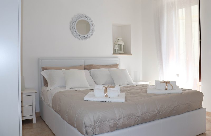 La Dolce Dimora Fasano, holiday rental in Pezze di Greco