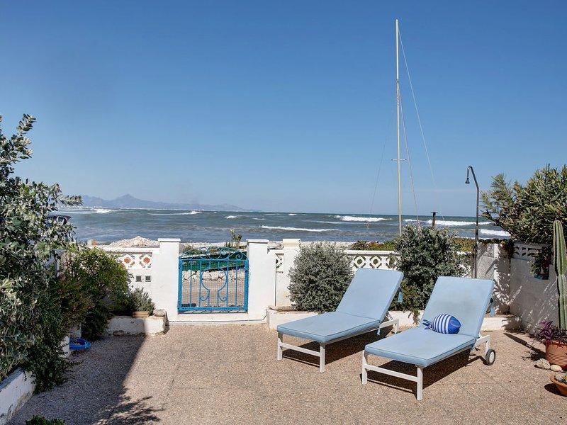 Sunset, vacation rental in Els Poblets