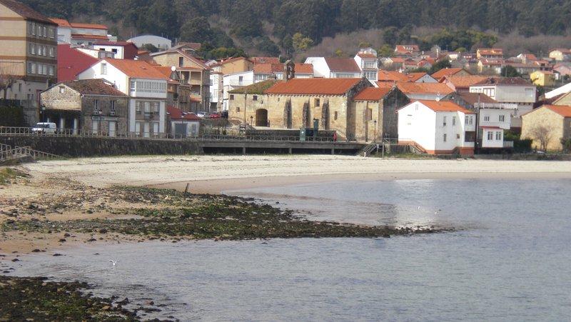 APRTAMENTO ,3º- 8 PLAZAS, holiday rental in Esteiro