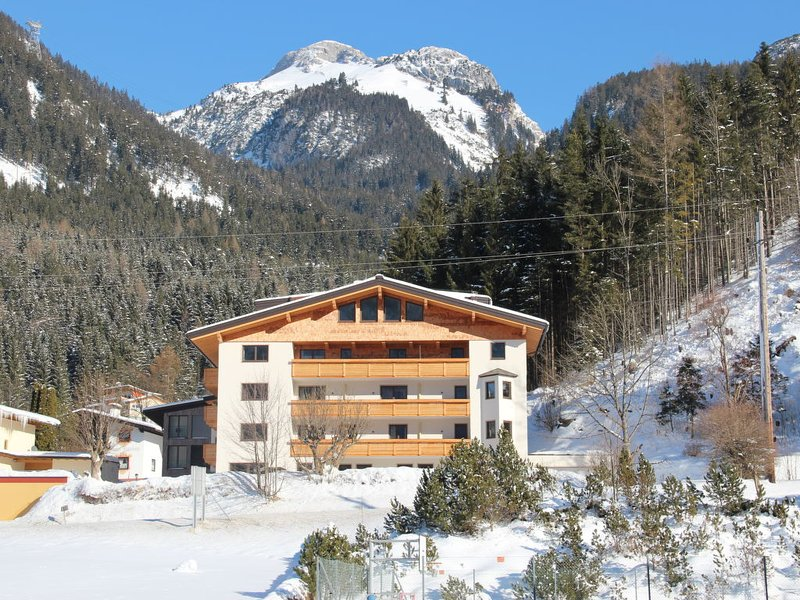 Rofan, aluguéis de temporada em Eben am Achensee