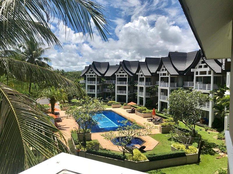 2 BDR Apartment Allamanda Phuket, Nr. 13, casa vacanza a Si Sunthon