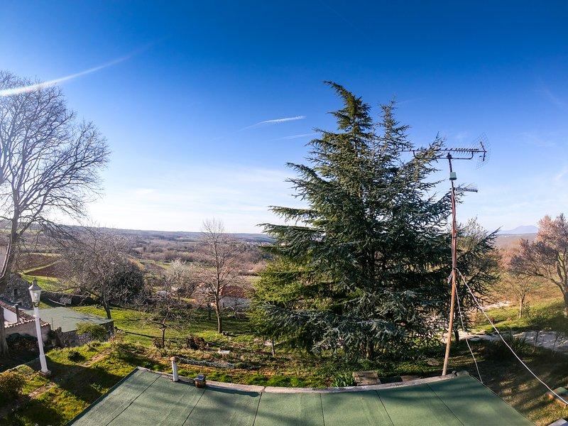 Villa Aldo, holiday rental in Grabri