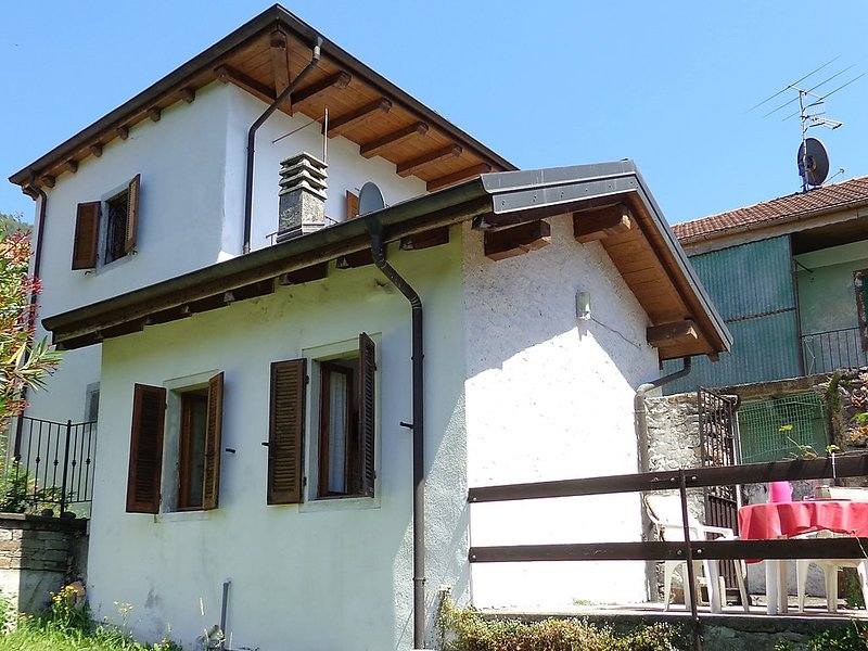 Cecilia, holiday rental in Gravellona Toce