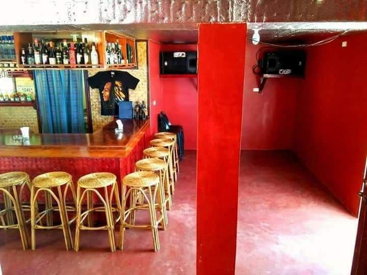 Kim's B&B Reggae Bar, holiday rental in Puerto Princesa