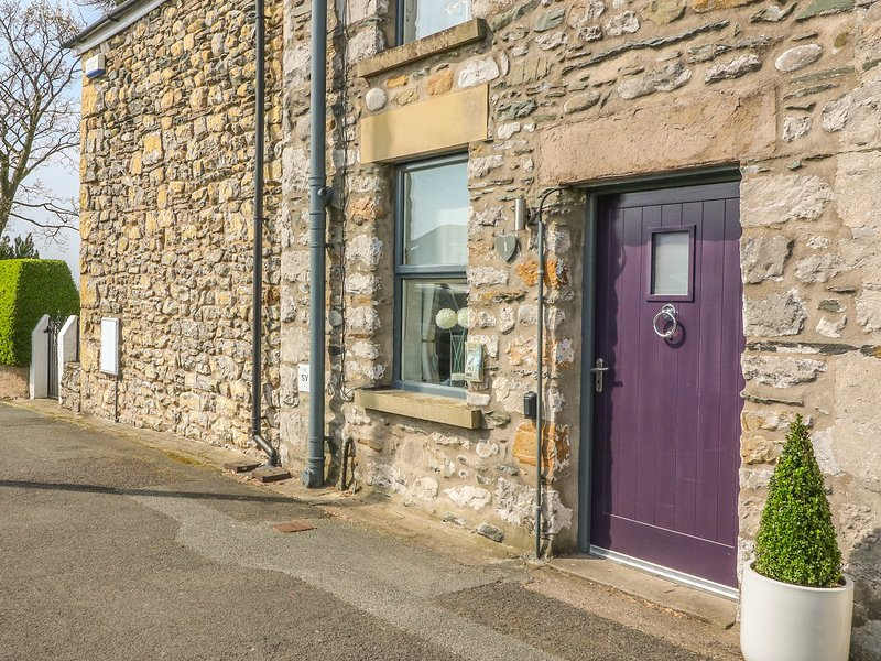 Bank End Cottage, Ingleton, holiday rental in Ireby