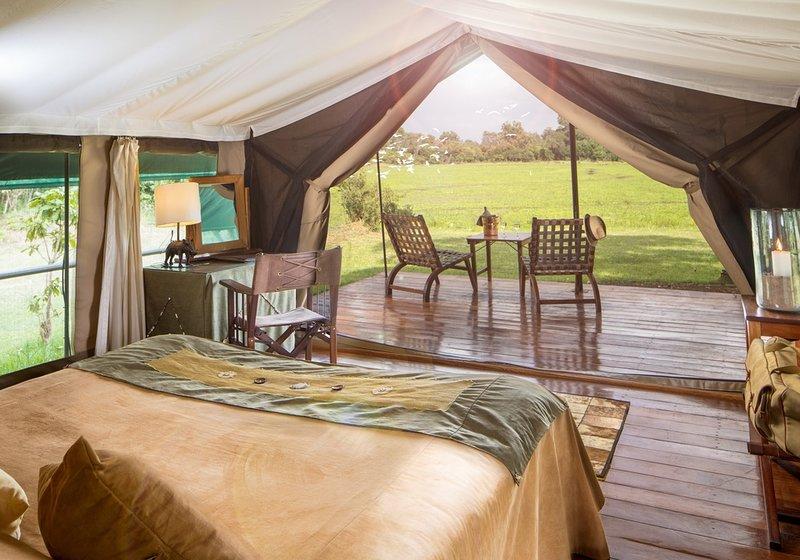 Ngorongoro Safari Resort, aluguéis de temporada em Arusha (região)