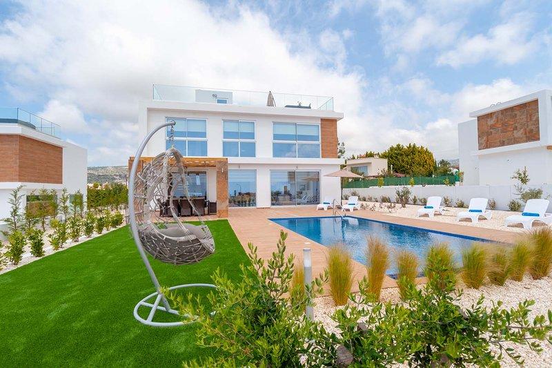 Coral Elite Residence 12., aluguéis de temporada em Coral Bay