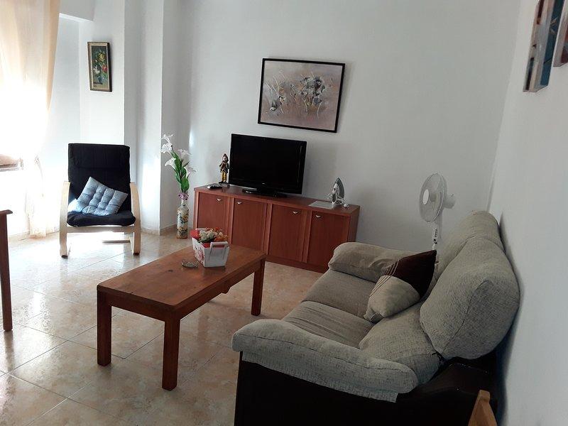 Apartamento Manolo -2, vacation rental in Lloret de Mar