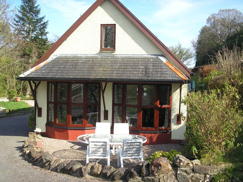 Humming Bee Cottage, holiday rental in Isle of Mull