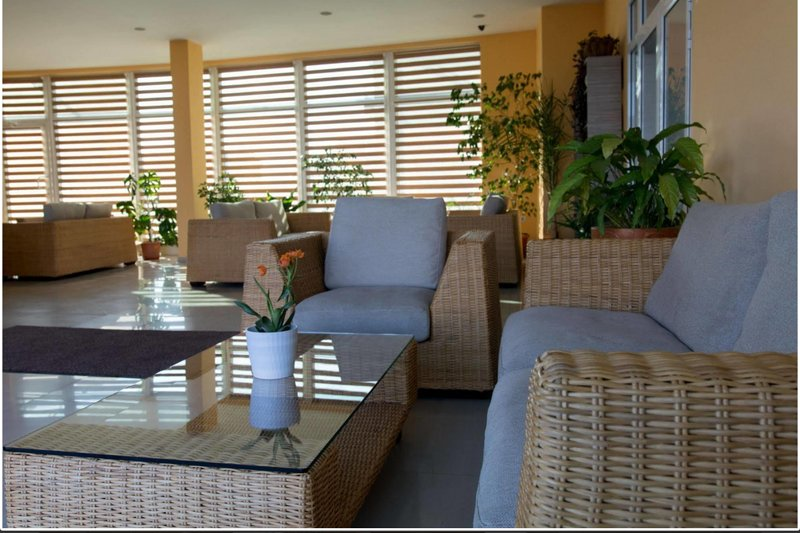 THE CLARA APARTHOTEL & RESIDENCE (Junior Suite w Pool View 2), holiday rental in Sarafovo