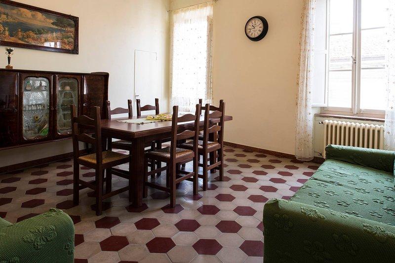 Dimora Del Padronedi vasti terreni a mezzadria, vacation rental in Morrovalle