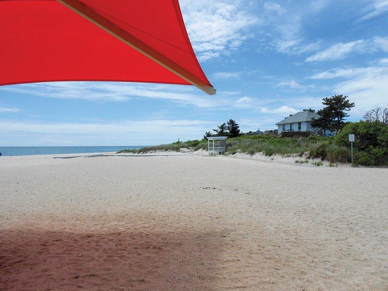 Dowses Ocean Beach Less Than 4 Miles