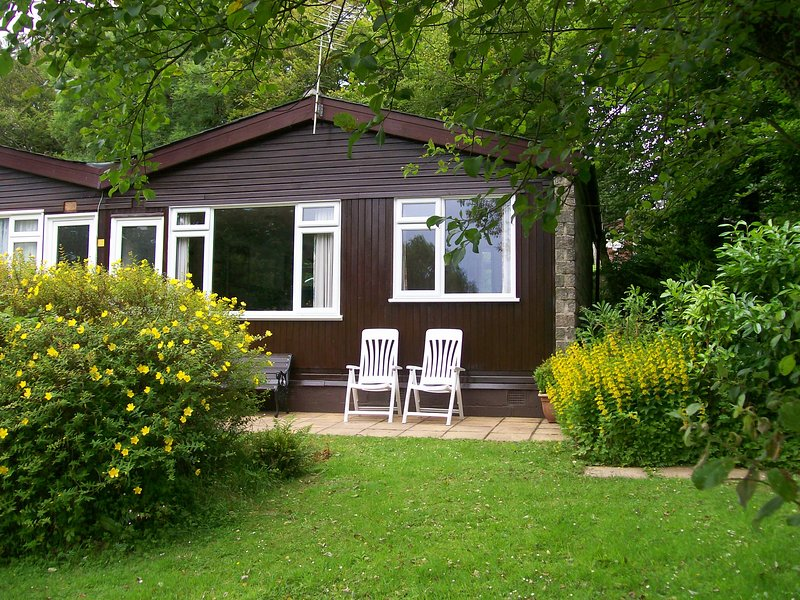 8 The Park, Penstowe Holiday Village, holiday rental in Stibb