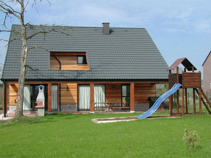 Lindbergh, holiday rental in Durbuy