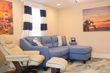 Beach Bungalow 3, alquiler de vacaciones en Virginia Beach