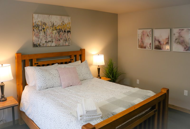 Modern mountain retreat for your Alaskan get away!, vacation rental in Palmer