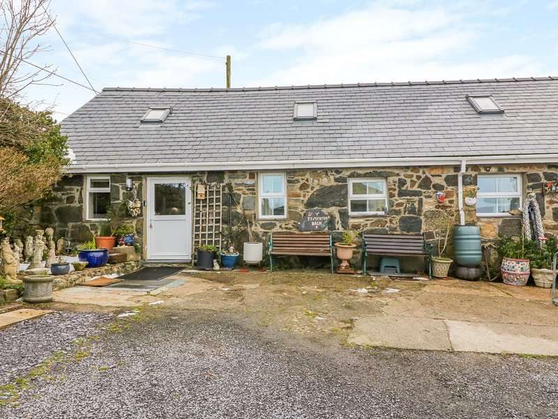 TY MYNYDD, WiFi, pet-friendly, in Aberdaron, location de vacances à Aberdaron