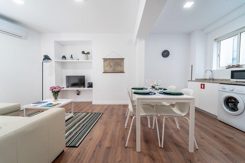 Apartment in Braga, vacation rental in Braga
