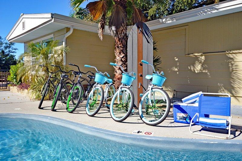 Siesta Heron 3 / Captiva, vacation rental in Gulf Gate Branch