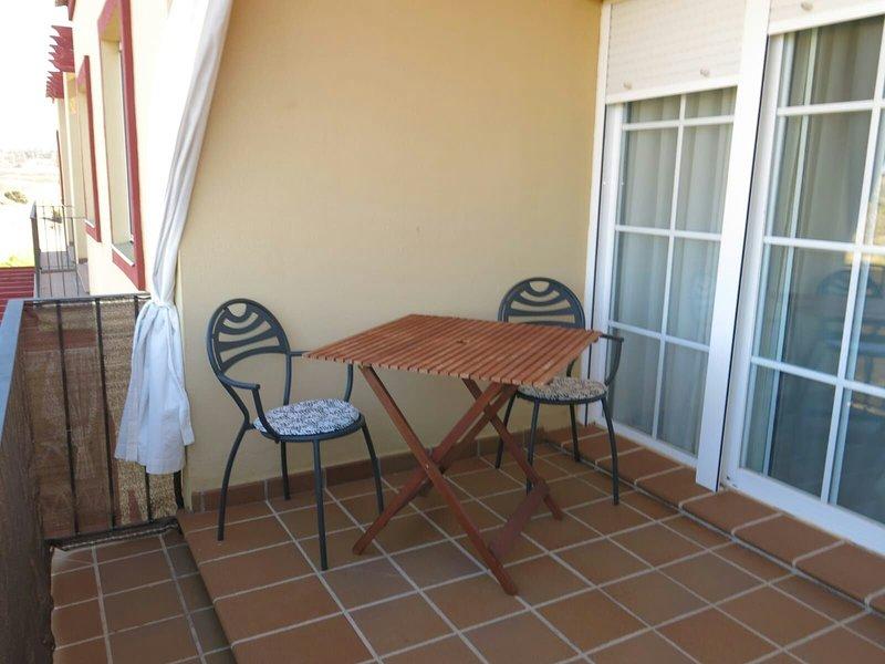 Beautiful house with swimming-pool, vacation rental in Costa Esuri