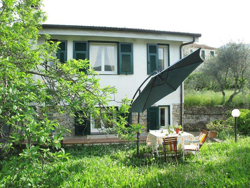La Casetta (VSP100), casa vacanza a Lucinasco