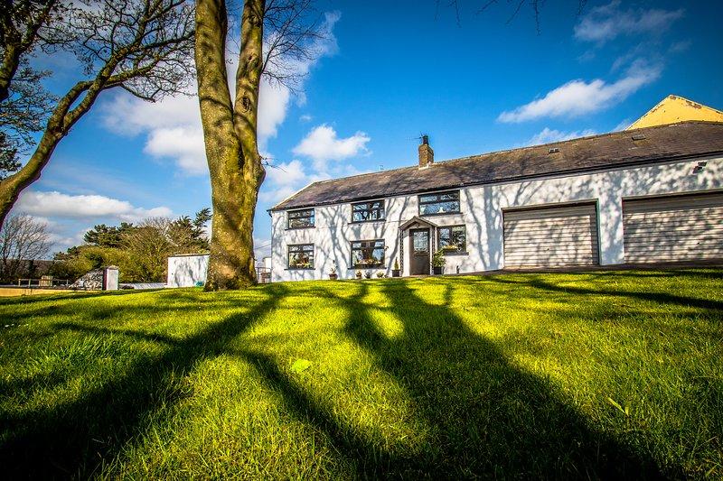 Mallard Cottage, Whitehead, Co Antrim, vacation rental in Islandmagee