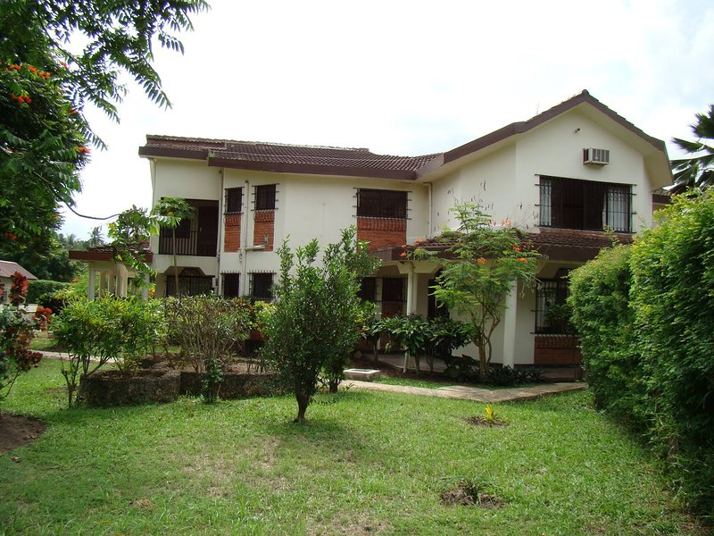 Bomani Resort Farm Cottages, holiday rental in Vipingo