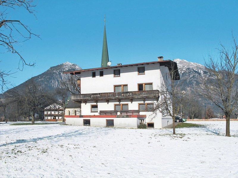 Kainer (FUE210), holiday rental in Strass im Zillertal