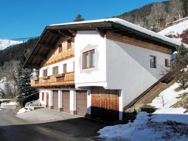 Wildauer (ZAZ140) Chalet in Zell am Ziller