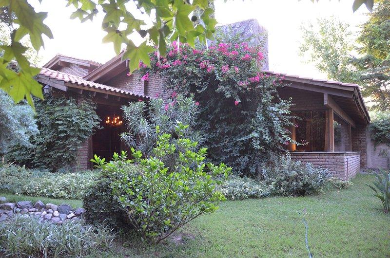 Aldila Casa, holiday rental in Villa Nueva
