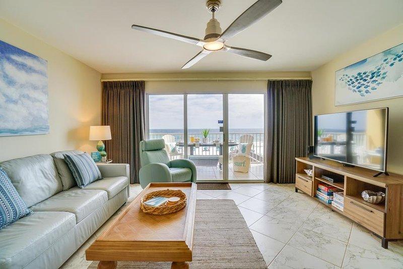 Gulf Dunes Rental 314 in Fort Walton Beach