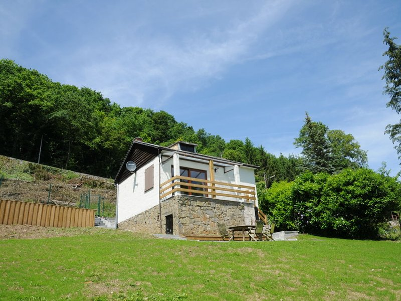 Chalet d'aventures, holiday rental in Durbuy
