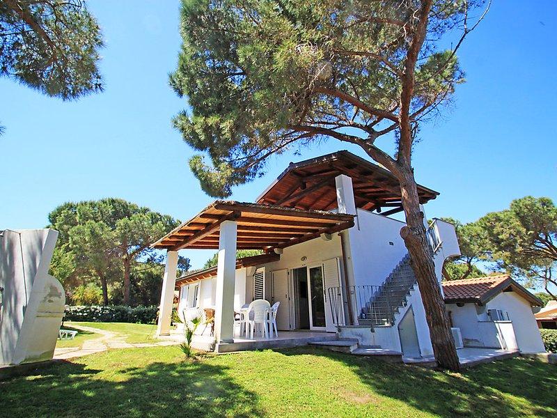 Fichi d'India, Ferienwohnung in Valledoria