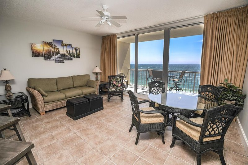 Majestic Beach Resort Condo 1-510