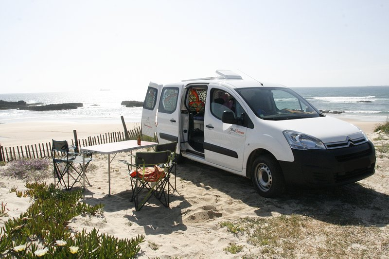Campervan | RoadCampers, location de vacances à Vila Franca de Xira