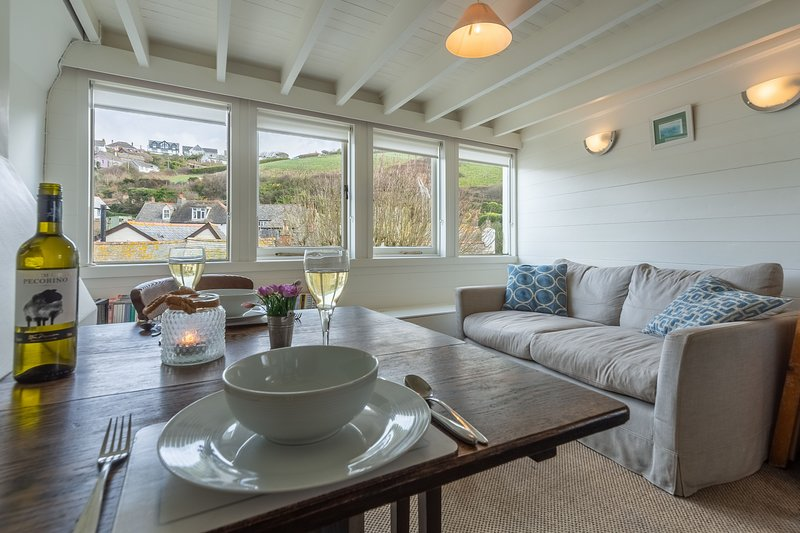 Sail Loft, vacation rental in Port Gaverne