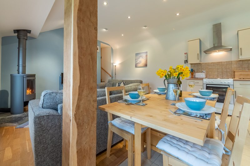 Pilgrims Rest, holiday rental in St Minver