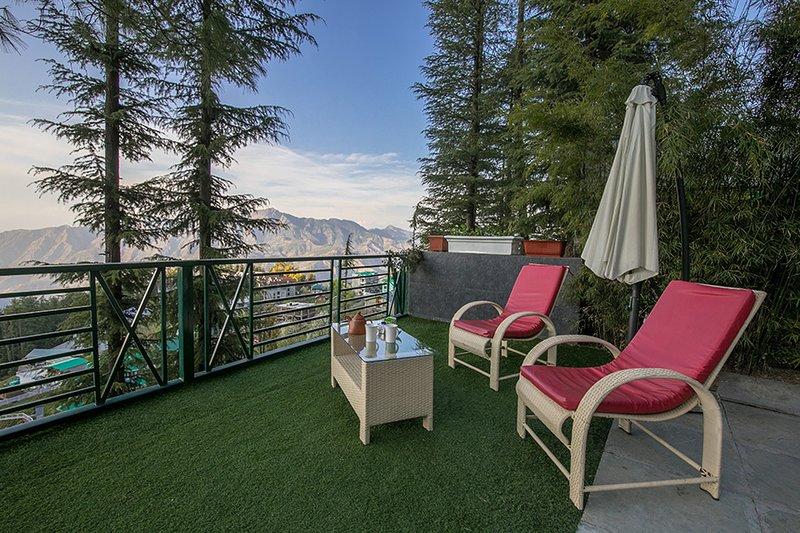 Terrace_Sitting area