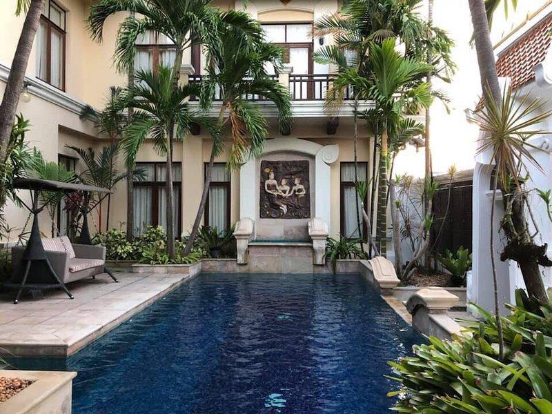 Villa and Yacht rental, holiday rental in Na Chom Thian