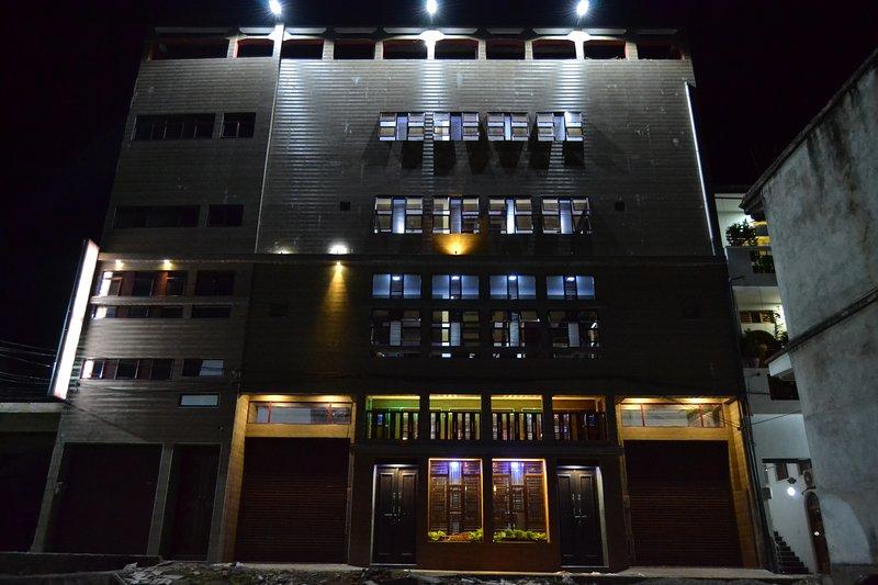 Luxury wood-made rooms, alquiler vacacional en Eastern Province