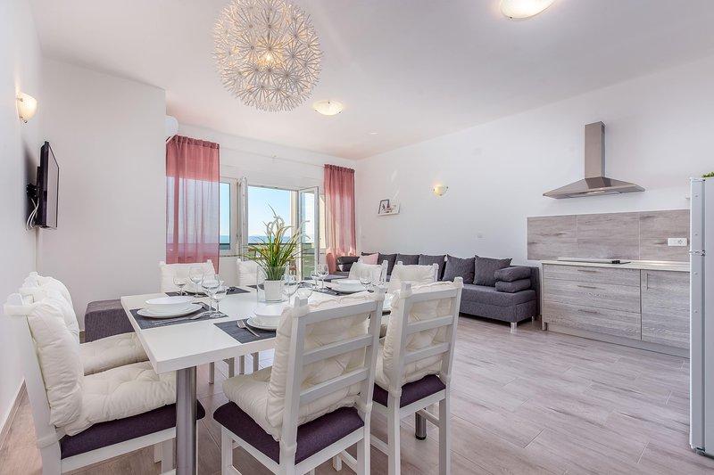 Villa Veronique V- Royaluxs, casa vacanza a Dramalj
