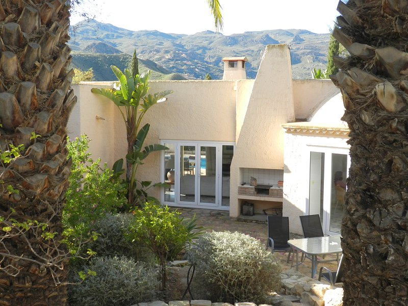 Pinheiros / VTAR/AL/000529, location de vacances à Los Gallardos