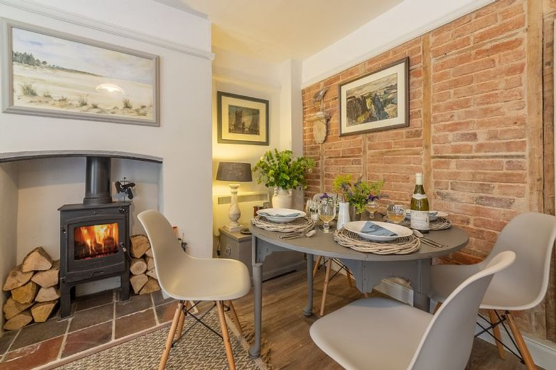Piper Cottage (2), vacation rental in Ringstead