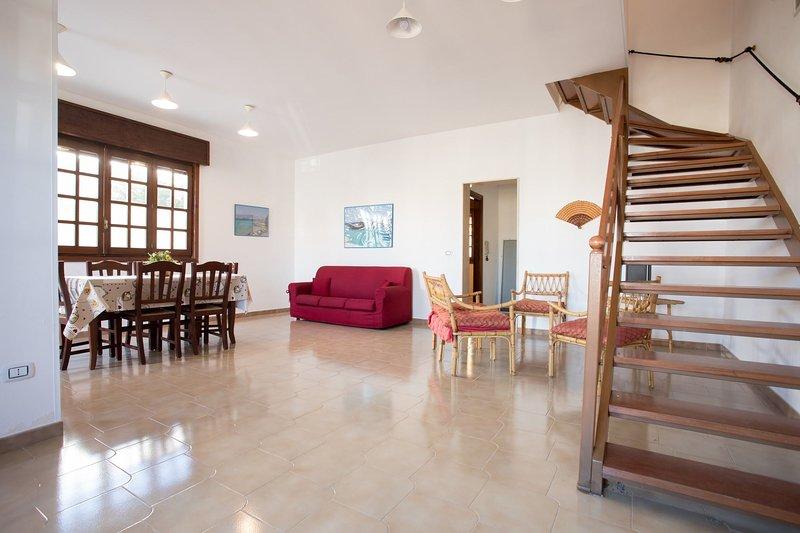 Villa Ilaria (TL21), holiday rental in Villaggio Boncore