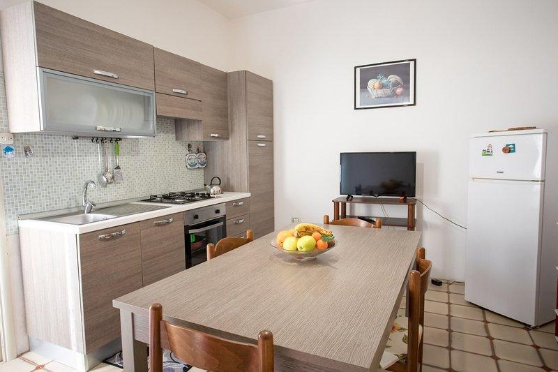 Casa Dany, holiday rental in Villaggio Boncore