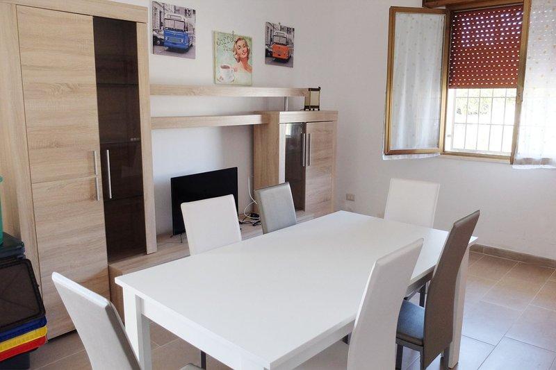 Villa Kalisi, holiday rental in Villaggio Boncore