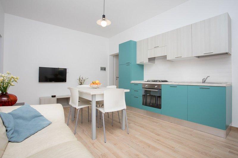 Borgo di Leverano 01 | casa vacanze in Salento, holiday rental in Copertino