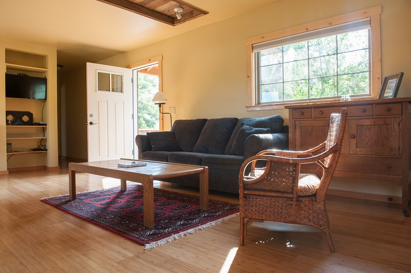 The Valley House 2, vacation rental in Sierra City